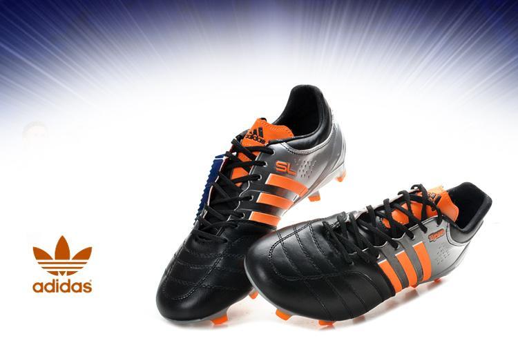 separation shoes afbad c1a67 11Pro SL-BlackOrange Celebrate sale Easy Travel New Adidas Adipure FRA Sale  Fashionable 2012